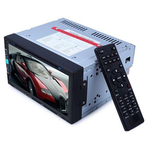 best cheap dvd player cheap 6950 car dvd player stereo bluetooth auto radio