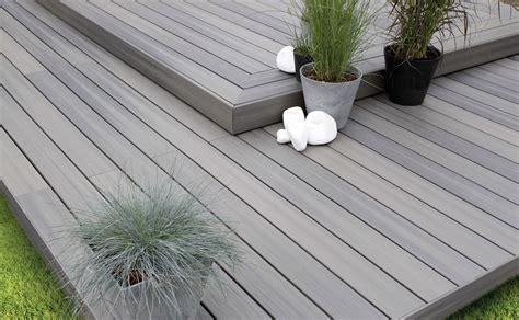 Terrassenbelag Aus Kunststoff by Garten Terrasse Wpc Terassendielen Holzfachmarkt