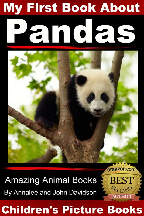 panda picture book amazing animal books pandas picture book