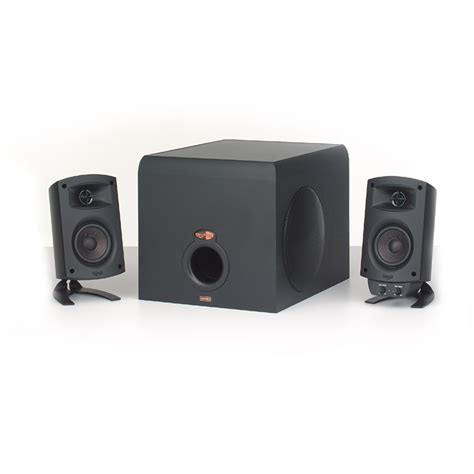 best 2 1 speakers best computer speakers klipsch 2 1 promedia speakers
