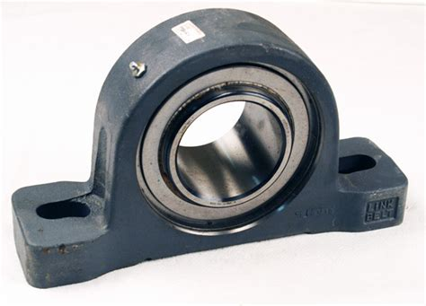 Link Belt Pillow Block Bearings by Link Belt P2p55bk4 4c 4 Pillow Block Bearing