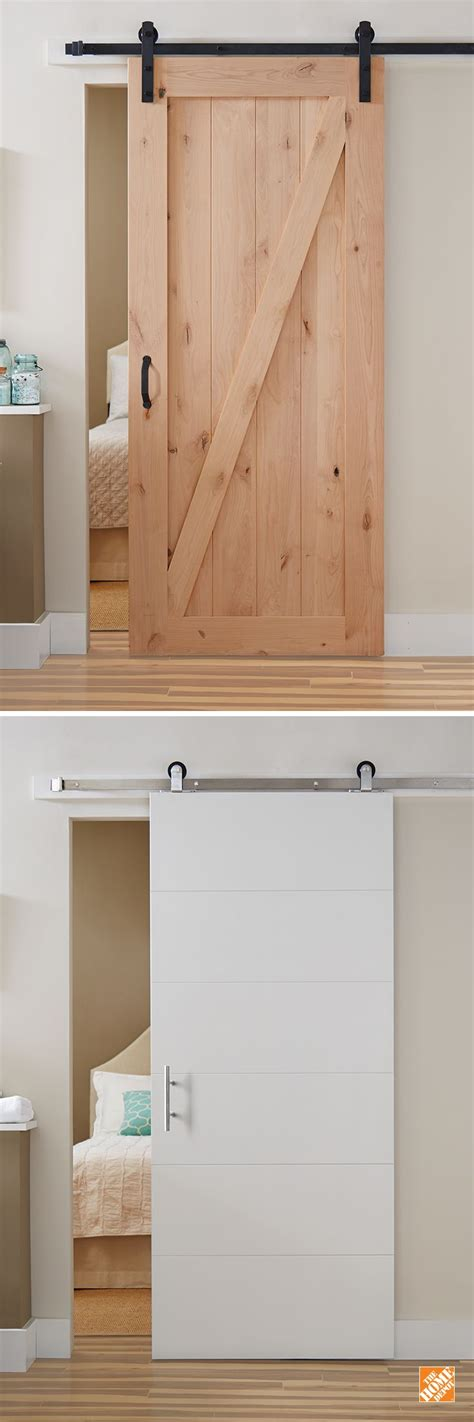 bathroom barn door kit best 25 bedroom doors ideas on pinterest sliding barn
