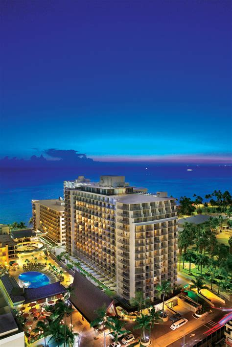 outrigger reef waikiki beach resort outrigger hotels