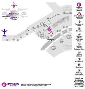 Seattle Airport Map by Pin From Seattle Or Airport Map On Pinterest