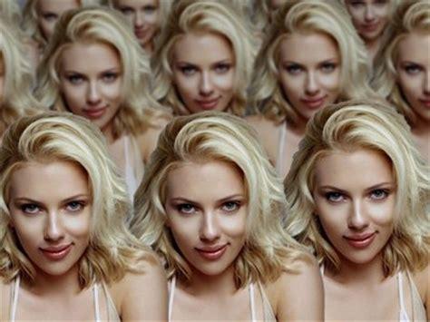Johansson Is A Clone by Johansson Is A Clone Lifestyle