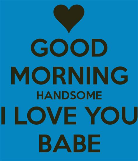 Good Morning Love Meme - good morning i love you quotes for him quotesgram