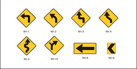 printable road signs for nc nc dmv road signs chart north carolina