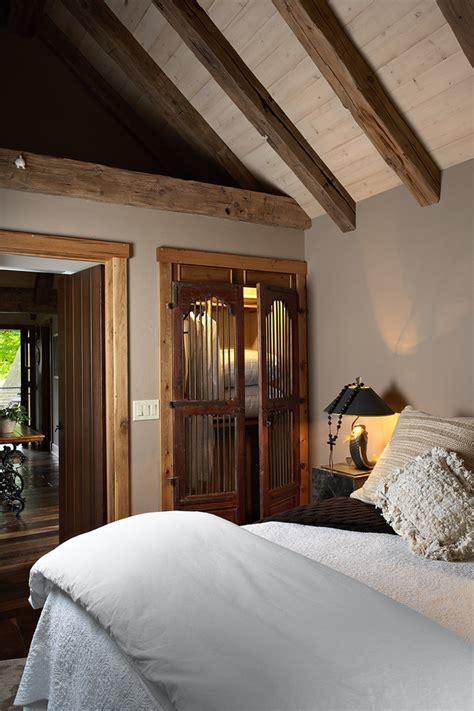 rustic bedroom doors linen closet doors bathroom transitional with bathroom lighting bathroom mirror