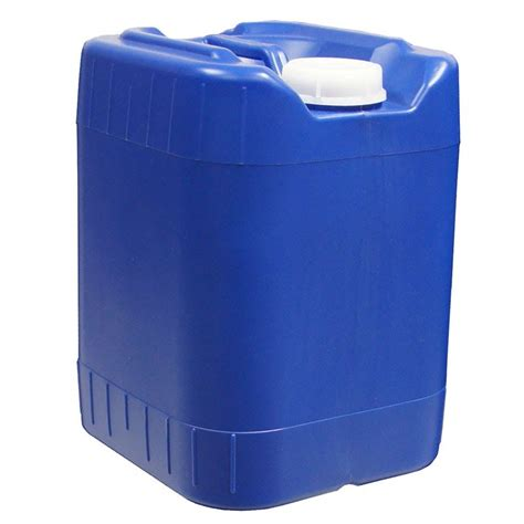 water storage container 5 gallon water container