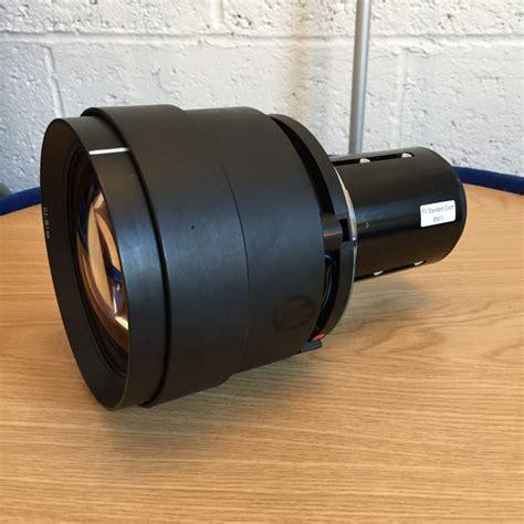 design zoom lens projection design en11 f3 standard zoom lens 10kused