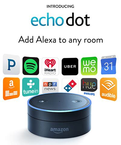 how does echo dot lights powered amazon tap and amazon echo dot announced