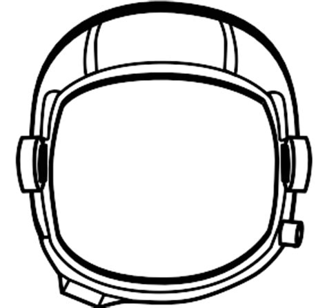 printable astronaut mask template astronaut helmet png page 3 pics about space