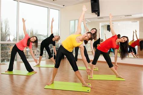 Rpac Fitness Classes 2 by نصائح تساعدك على ممارسة الرياضة يوميا بدون جهد