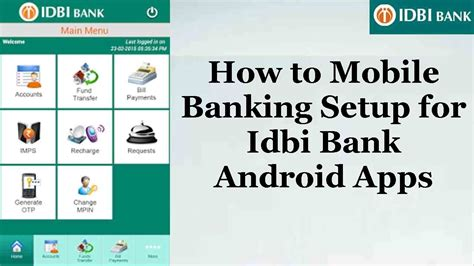 sparda bank app android how to mobile banking setup for idbi bank android apps