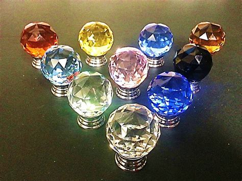 Ebay Glass Knobs by Best Quality Glass Door Knobs Drawer Cabinet