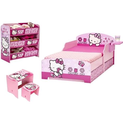 Chambre Hello Kitty Pas Cher