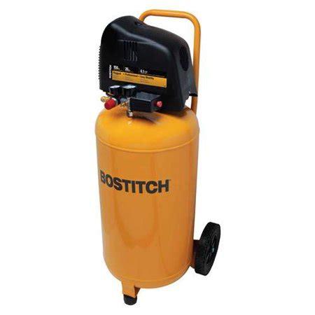 bostitch btfp02028 26 gallon 150 psi free vertical air compressor walmart