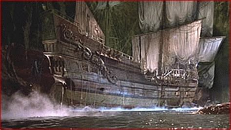creiamo dei piani nostri forum modellismo net - Barco Pirata Goonies