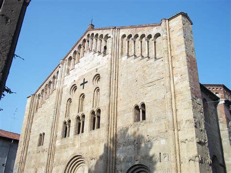 il mondo di pavia le chiese di pavia