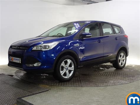 ford kuga for sale uk used ford kuga for sale second hand nearly new ford kuga