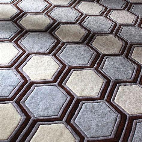 hexagon pattern rug hexagon area rugs roselawnlutheran