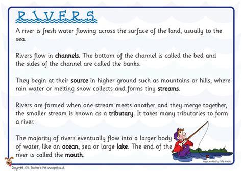 river thames ks2 resources 100 teaching rivers ks2 rivers oddizzi rivers