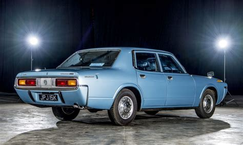 Find Toyota Barn Find Toyota Crown De Luxe Revealed Toyota