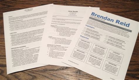 how to make a resume stand out employment do you how to make your resume