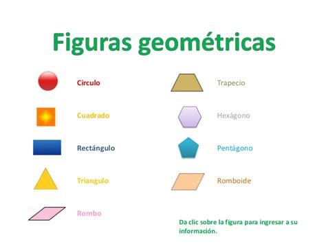 figuras geometricas lados figuras geom 233 tricas