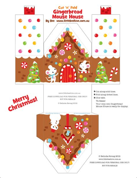 printable gingerbread house designs free gingerbread victorian house patterns joy studio