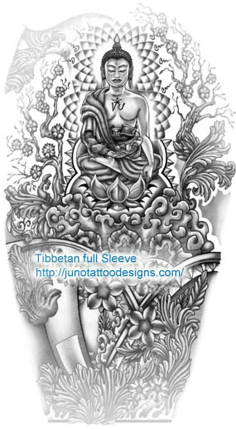 professional tattoo designs buddha designs custom tattoos made to order by