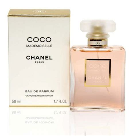 Parfum Chanel Mademoiselle chanel coco mademoiselle eau de parfum spray 50ml 1 7oz edp wholesale scout