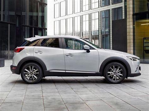 Mazda Cx 3 1 5d Sport Nav Car Leasing Nationwide