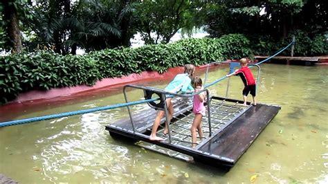 tug boat singapore singapore zoo tugboat youtube