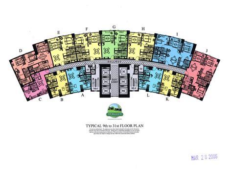 bellagio floor plan floor plans unit layouts bellagio live townships