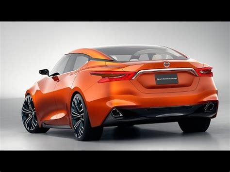 2020 Nissan Z35 Review by 2017 Nissan Maxima