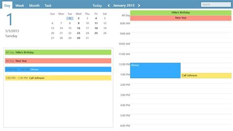 Calendar App Windows 8 Calendar Apps For Windows 8 10 Some Of The Best To Use