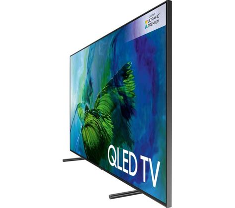 Samsung 65 Qled Buy Samsung Qe65q9famt 65 Quot Smart 4k Ultra Hd Hdr Qled Tv Free Delivery Currys