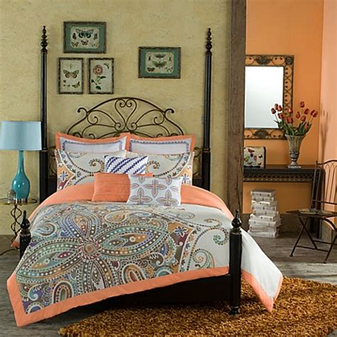 anthology annabelle comforter set bed bath beyond