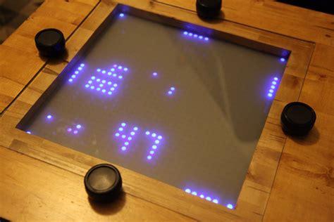 Design Game Pong | christiaan ribbens game design interaction design