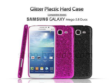 Casing Silicon Hardcase Samsung Duos 2 Bebas Desain samsung galaxy mega 5 8 duos glitter plactic