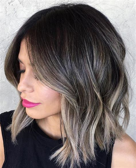 best store bought hair color ombre ombre ash blonde hair pinterest of ash ombre hair color