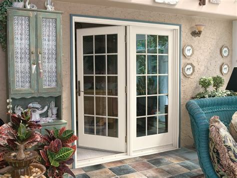 classic outswing french patio doors prefab homes home