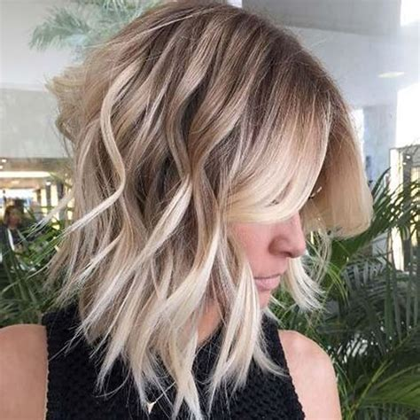 Trendy Bob Hairstyles by The Most Trendy Bob Hairstyles For 2018 You Are
