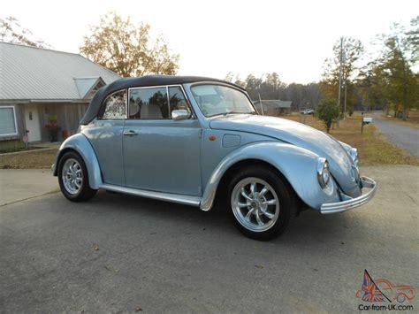 blue volkswagen beetle 1970 1970 volkswagen beetle convertible bluish silver with a