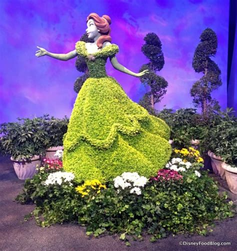 epcot flower and garden festival food look 2017 epcot flower and garden festival new food
