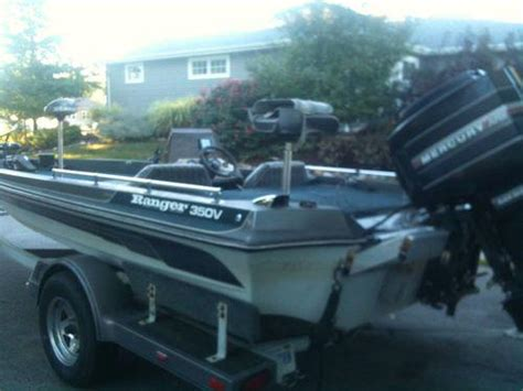ranger bass boat parts purchase 1987 ranger bass boat motorcycle in columbia city