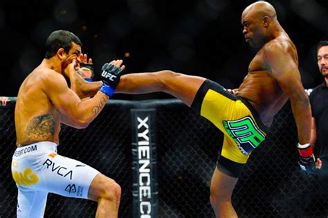 silva best fights 76 best the greatest fights images on