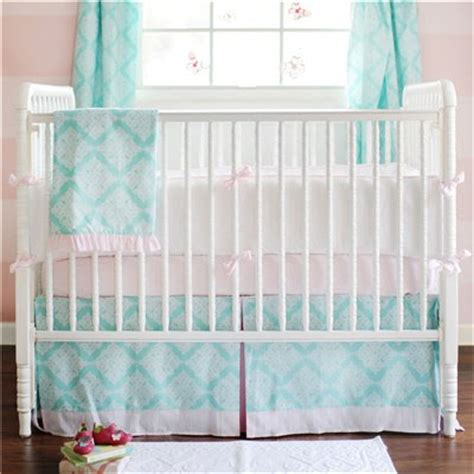 pink and aqua crib bedding new arrivals crib bedding pink paris everything turquoise