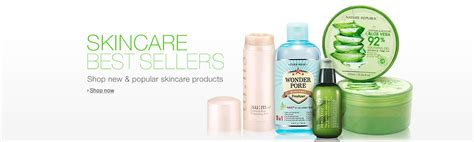 south baby hair care products korean personal care